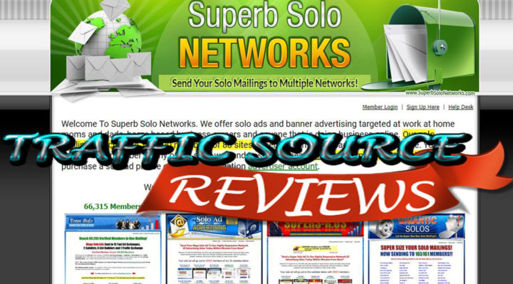 Superb Solo Ad Networks Review