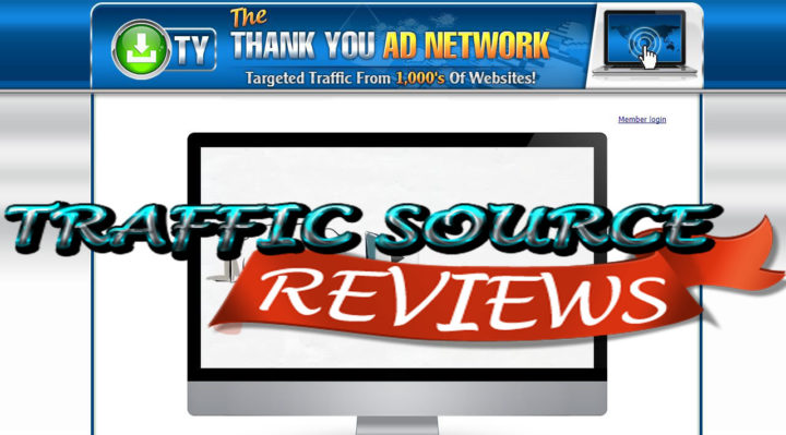 Thank You Ad Network Review