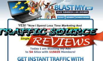 Blast My Ads Review