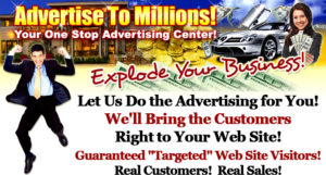 Advertise To Millions Review