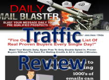 Daily Mail Blaster Review